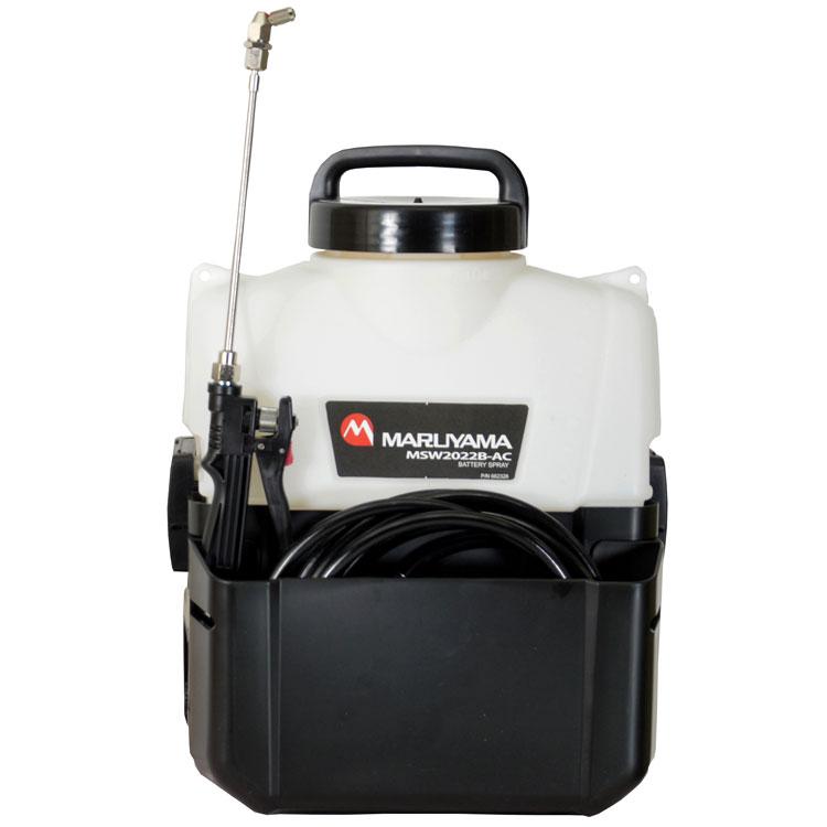【エアコン洗浄機】 ACジェットスイッチ(横浜油脂)本体[エアコン 洗浄 ハウスクリーニング バッテリー式]