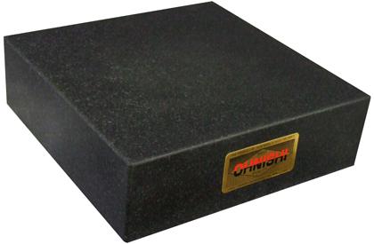 OSS精密石定盤100×100×50mm 0級