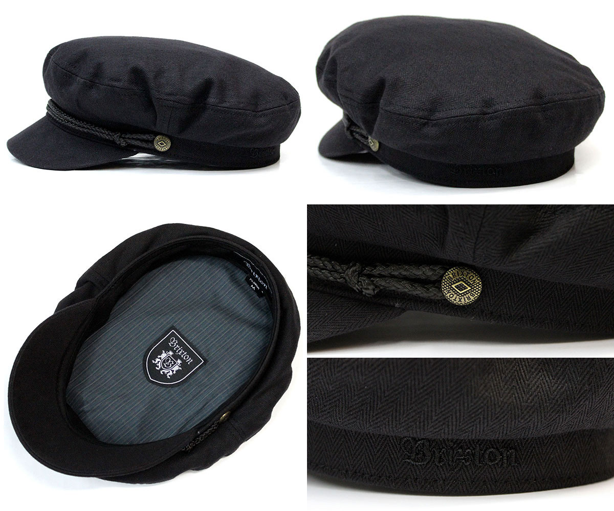 OSS CLOTHING  BRIXTON (Brixton) brixton FIDDLER CAP (Burgundy) sale ... 92e8bee522e