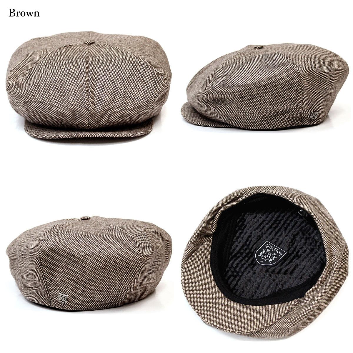布裡克斯頓 (Brixton) 奧利帽