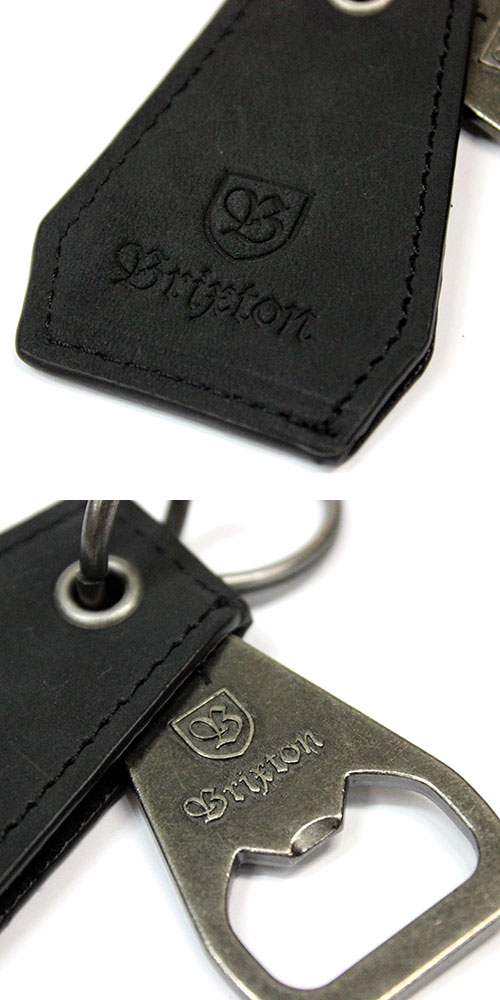 BRIXTON(師魚樟噸)CLIPPER BOTTLE OPENER