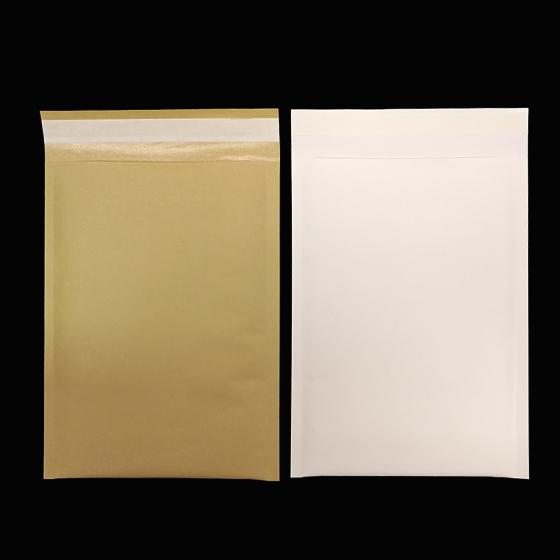クッション封筒 300枚入り (#0) DVDトールケース1枚サイズ 小物、アクセサリー類(外寸:約190x254mm/内寸:約170x254mm) qq