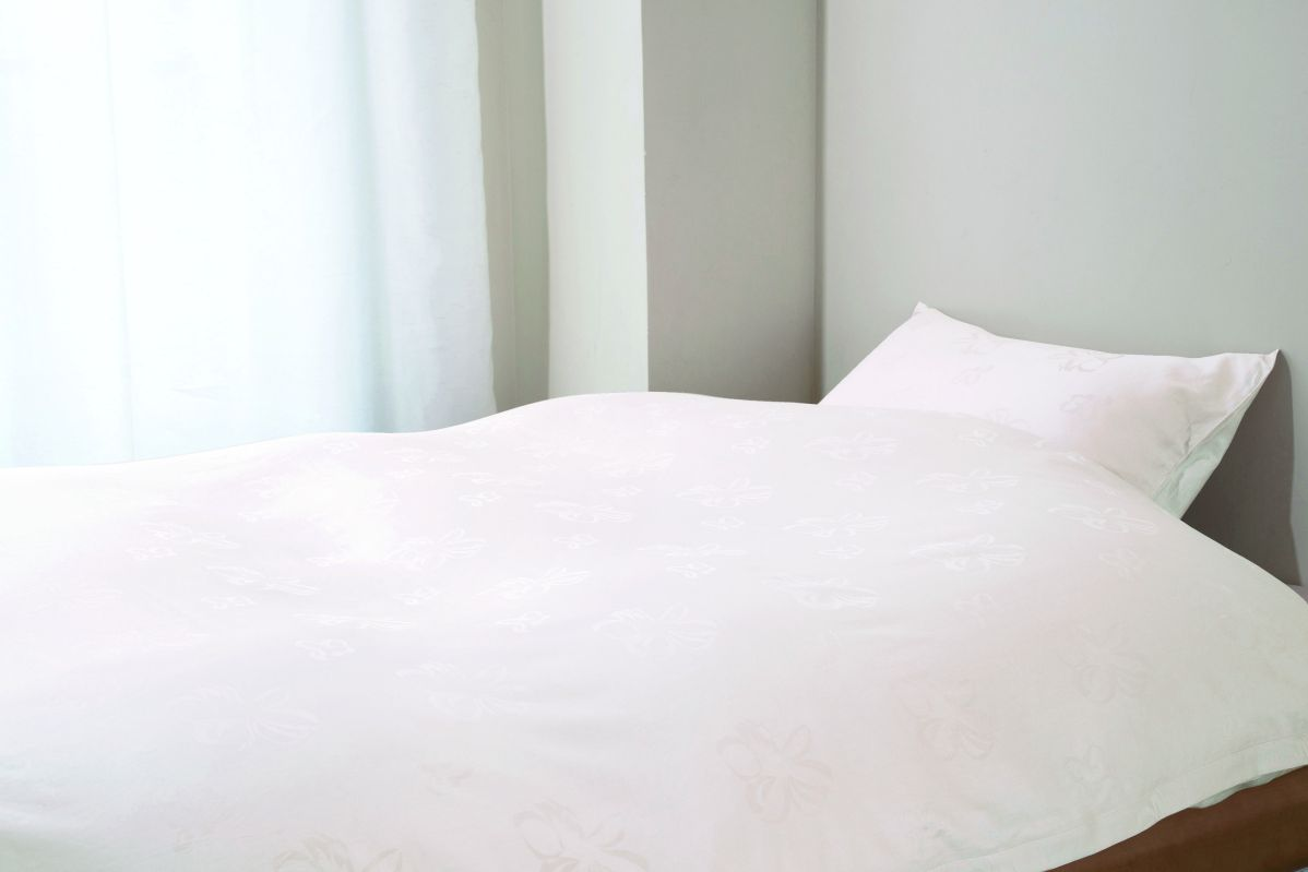 【メーカー直送】 ロマンス小杉 敷きふとんカバーSL シングルロング 105x215cm RCS 高品質 上品 高級感 シンプル 可愛い おしゃれ なめらか 心地良い