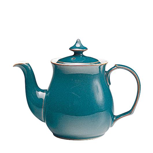 イギリス食器 Denby デンビー グリニッジ ティーポット 1L 耐熱/おしゃれ/陶器/おすすめ/かわいい