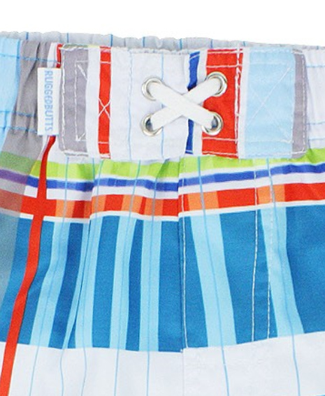 9f89cfd6ed It is refreshing large checked pattern ♪ and is cool☆. The brand for the boy  of raffle Butts Ruffle ...