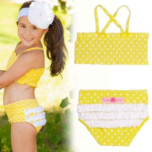 ab49634238 Pink, yellow, red for the child of the kids top and bottom set woman ...
