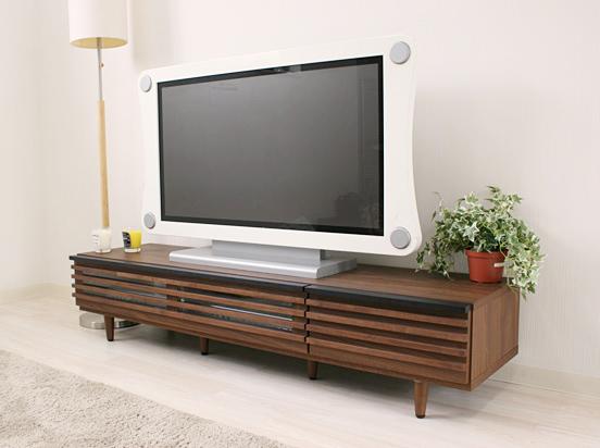 【送料無料】レオン 150ローボード TVボード テレビ台 木製