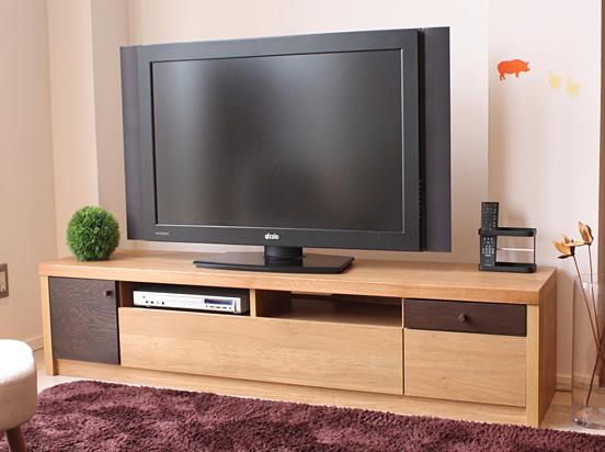 【送料無料】HOMA ホマ 180ローボード テレビ台 TVボード ナチュラル