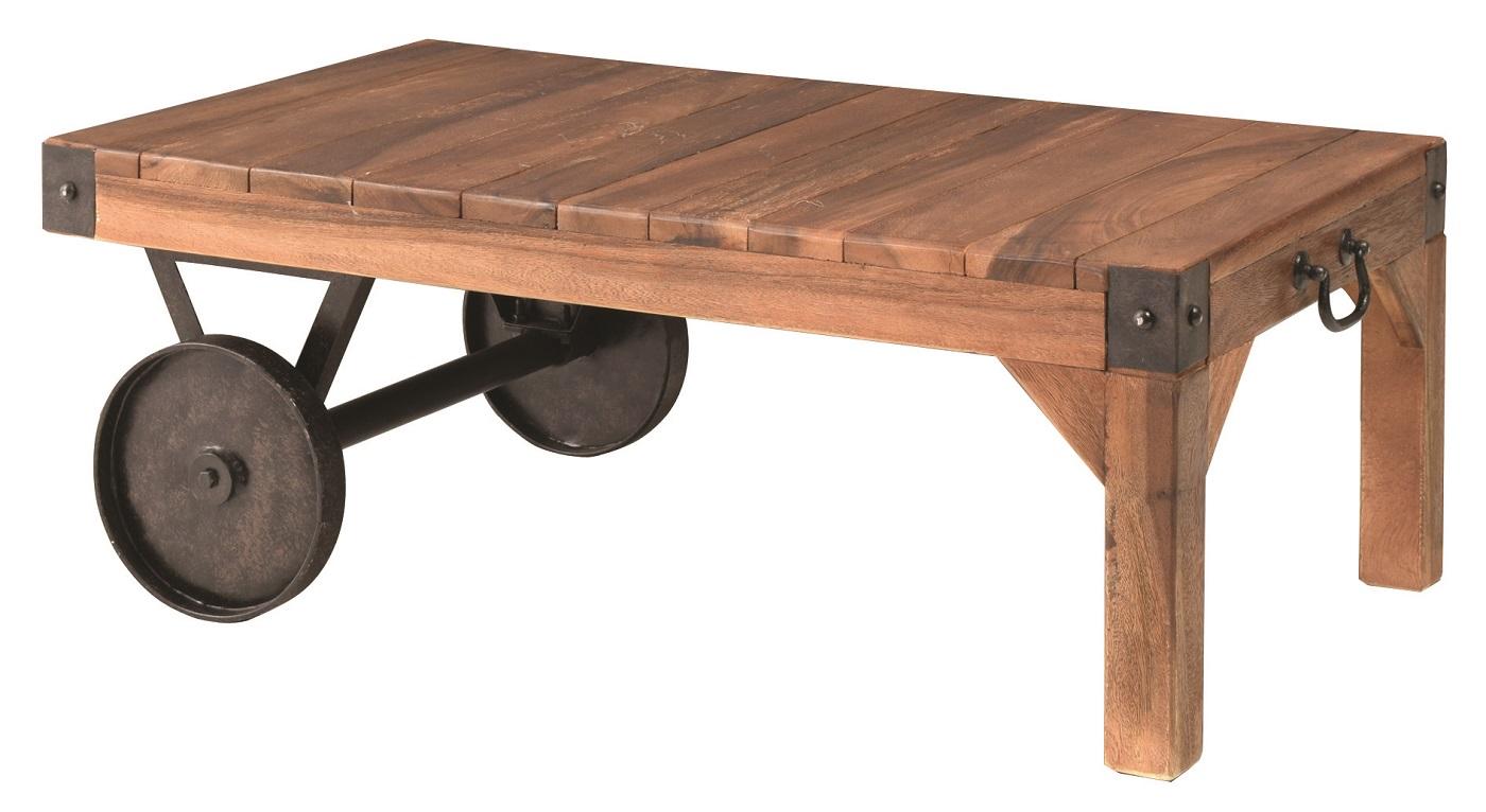 【送料無料】ブルックリン ダイニングテーブル アンティーク リビング 天然木