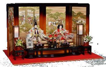 品質は非常に良い 平安関光作白鳳親王平飾り, 三野町:ac7513c0 --- clftranspo.dominiotemporario.com