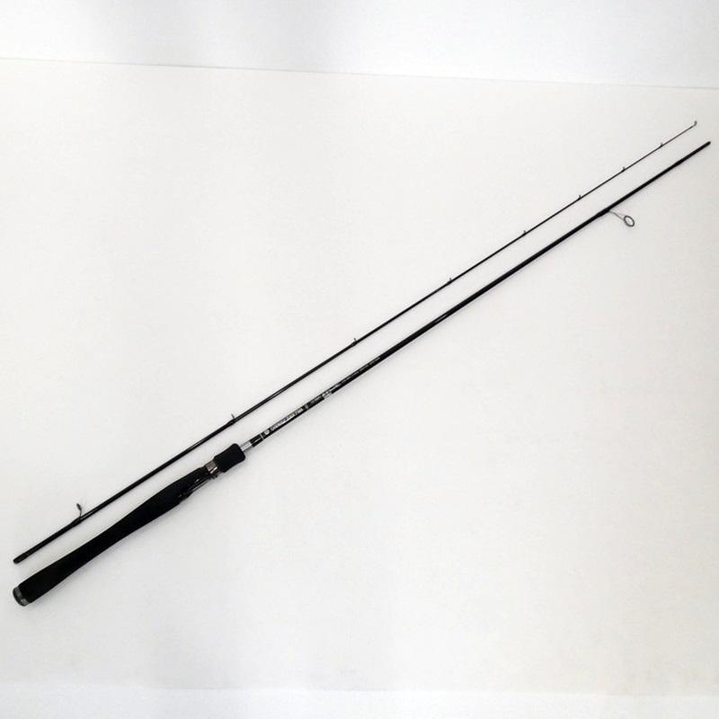 BREADEN ブリーデン グラマーロックフィッシュ TX78MH 【中古】【釣り/つり/釣具/ロッド】