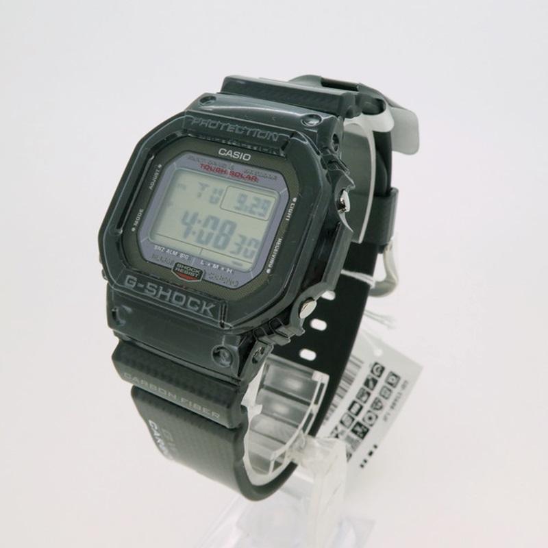 202103pd 初売り 中古 CASIO G-SHOCK カシオ 日本産 GW-S5600 Gショック 腕時計 f131 電波ソーラー