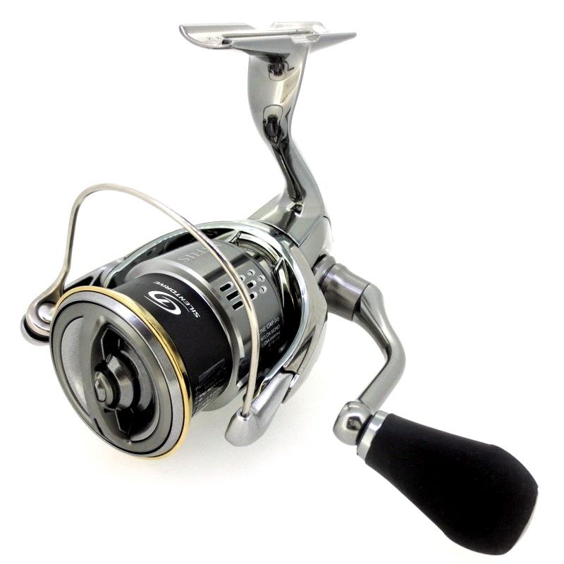 SHIMANO シマノ 18ステラ 2500SHG【中古】【釣り/つり/釣具/リール】