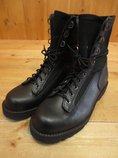 【中古】Danner/ダナー ゴアテックス ブーツ サイズ:- カラー:ブラック