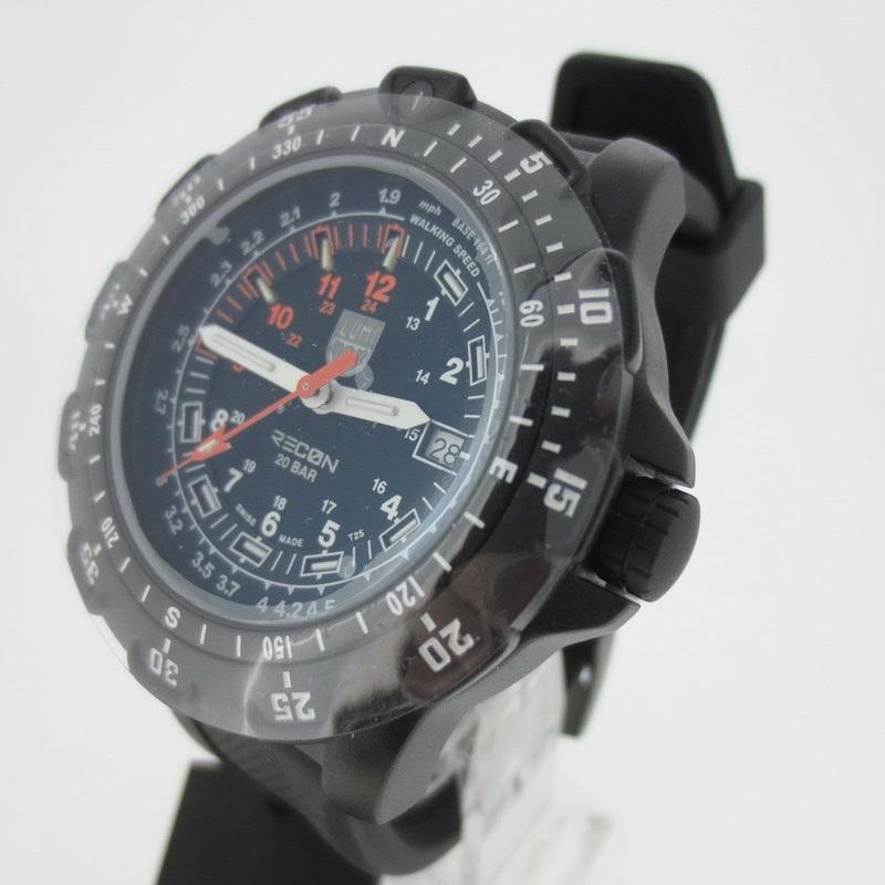 hot sales 47715 e1fda 8822.M1 リストウォッチ 腕時計 ルミノックス 【中古】LUMINOX ...
