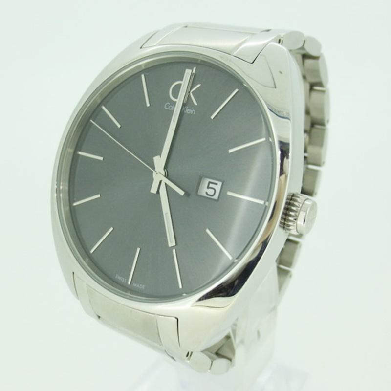 【中古】Calvin Klein カルバンクライン 腕時計 リストウォッチ K2F211 カラー:-【f131】