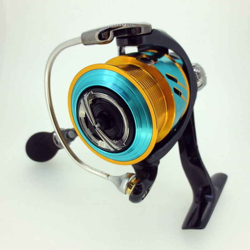 DAIWA ダイワ 17エメラルダス MX 2508PE-H-DH【中古】【釣り/つり/釣具/リール】