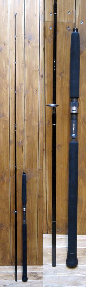 Carpenter/カーペンターCarpenter ブラックカレント BC73MLR【中古】【釣り/つり/釣具/ロッド】