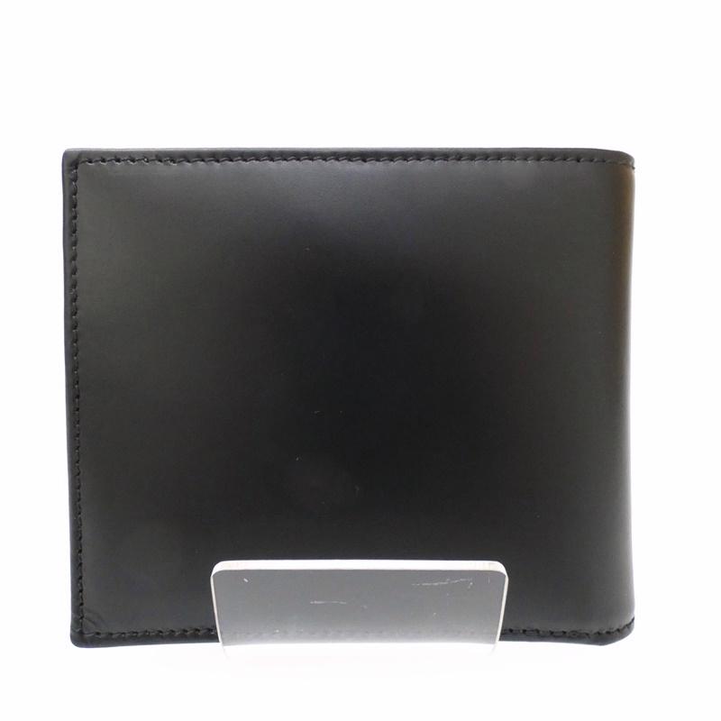 2a142783787e Smith/ポールスミス 二つ折り財布 サイズ:- カラー:ブラック【f124 ...