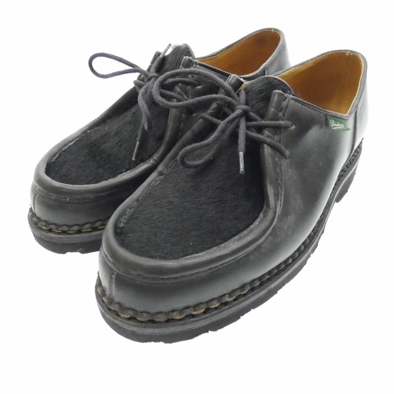 【中古】Dr.Martens|ドクターマーチン 3ホールブーツ サイズ:26 カラー:ブラック【f127】