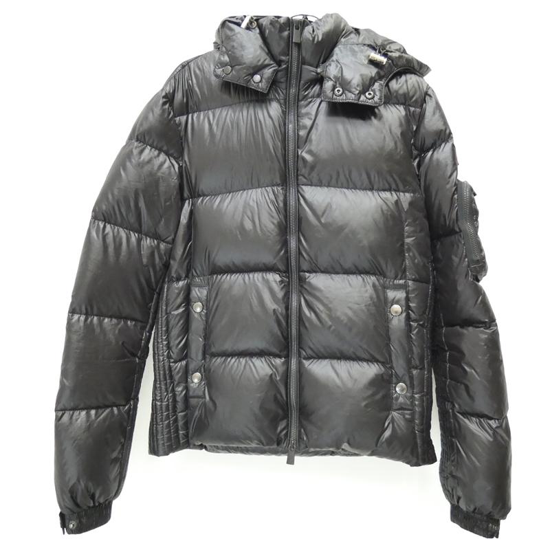【中古】TATRAS/タトラス ダウンジャケット/BELBO MTA16A4368/16AW サイズ:1 カラー:ブラック【f108】