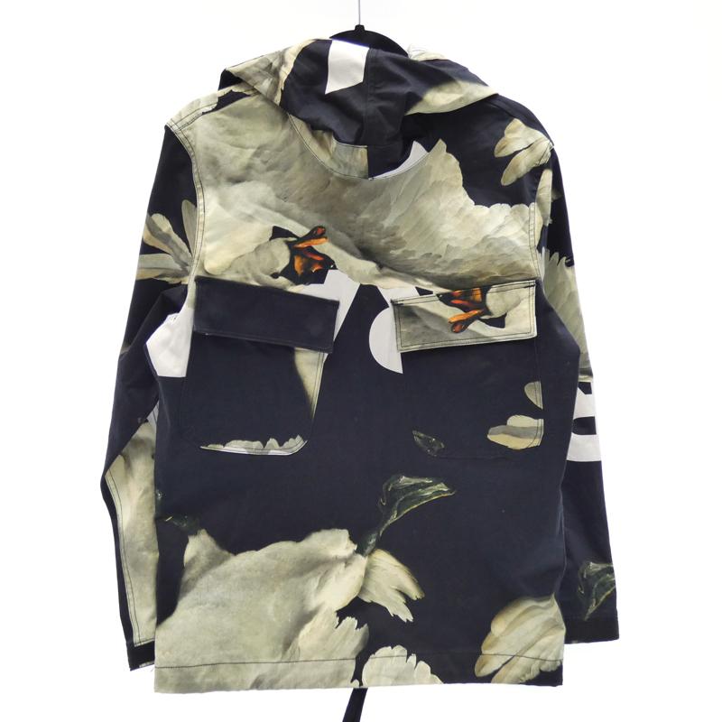 【中古】G-STAR RAW/ジースターロウ Trozak Jacket  ジャケット サイズ:XXS カラー:ブラック / インポート【f094】