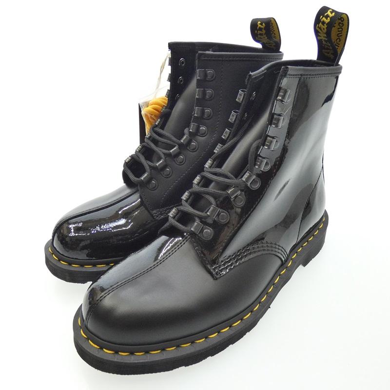 【中古】Dr.Martens ドクターマーチン その他靴 サイズ:27cm カラー:ブラック【f127】