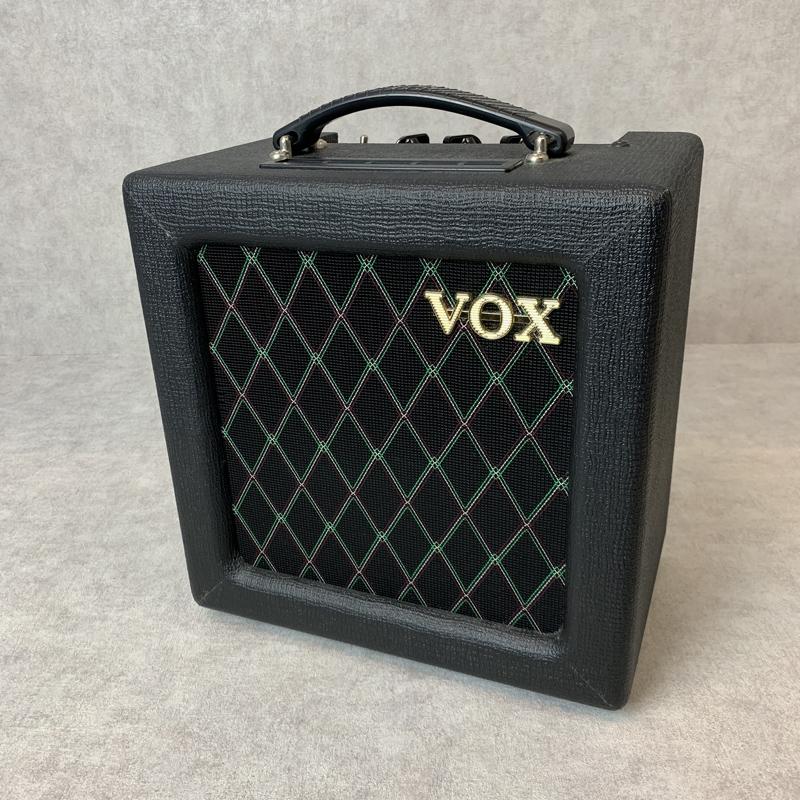 VOX / AC4TV8【中古品】【used/ユーズド】【楽器/ギター/アンプ/コンボアンプ/ヴォックス/チューブアンプ/セレッション】