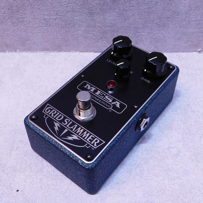 Mesa/Boogie / GRID SLAMMER【used/ユーズド】【ギター/エフェクター/オーバードライブ/メサブギー/ブースター/クランチ】【smtb-tk】