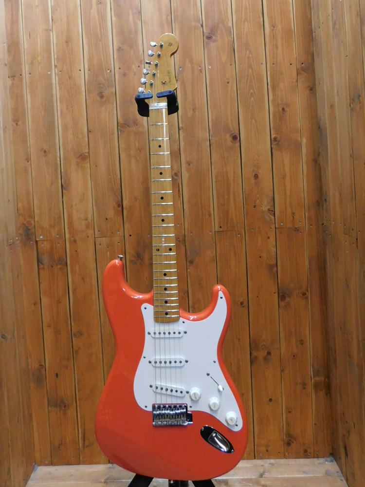 Fender Japan / フェンダージャパン ST57-70TX【中古】【楽器/エレキギター/フェンダー/ストラトキャスター/フェンダージャパン/テキサス】