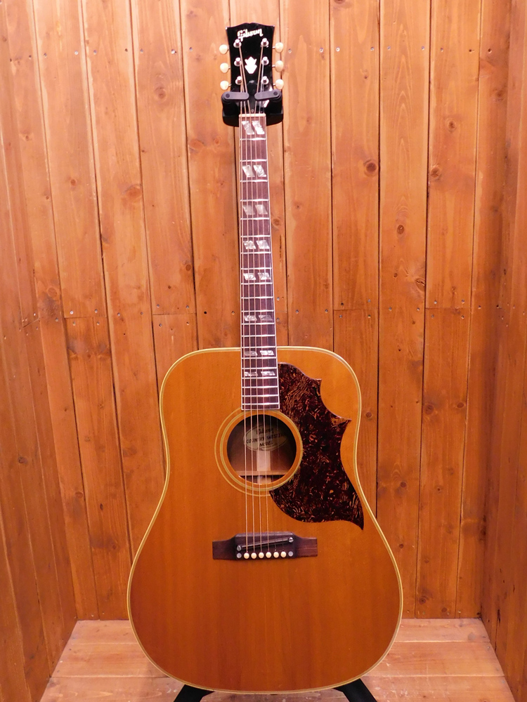 Gibson / ギブソン 1968 Country Western【中古】【楽器/アコギ/ギブソン/カントリーウェスタン/ビンテージ/1968年製造】