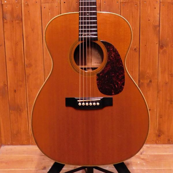 Martin / マーチン OOO-28EC Eric Clapton Model【中古】【楽器/アコギ/マーチン/OOO-28EC/エリック・クラプトン・シグネチャー】
