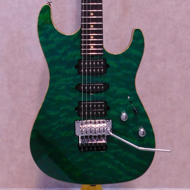 Suhr / Standard QMT【中古】【楽器/エレキギター/サー/ハイエンドギター/2005年製】