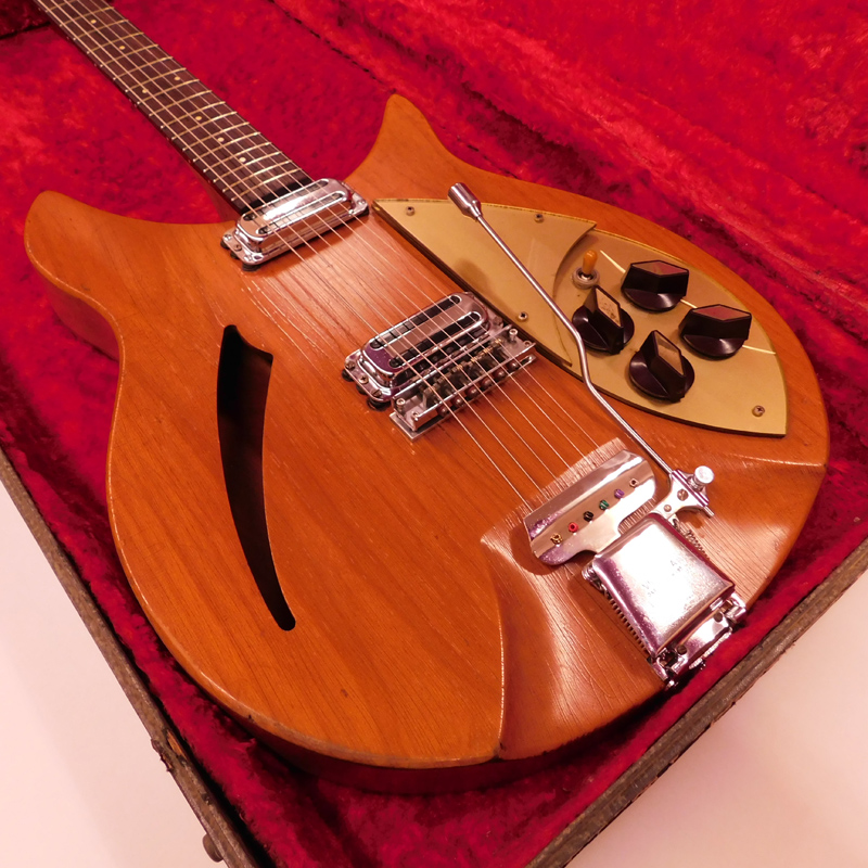 Rickenbacker / 1958 335 CAPRI【中古】【楽器/エレキギター/リッケンバッカー/335/ビンテージ/1958年製/ハードケース付】