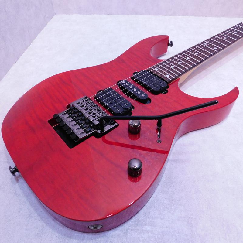 Ibanez / RG680CM【中古】【楽器/エレキギター/アイバニーズ/RG/カーリーメイプルトップ/2000年製/日本製】