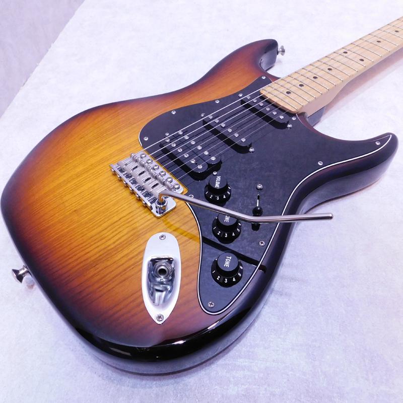XOTIC / XS-2【中古】【楽器/エレキギター/エキゾチック/ハイエンドギター/バーズアイメイプル/ストラトキャスター】