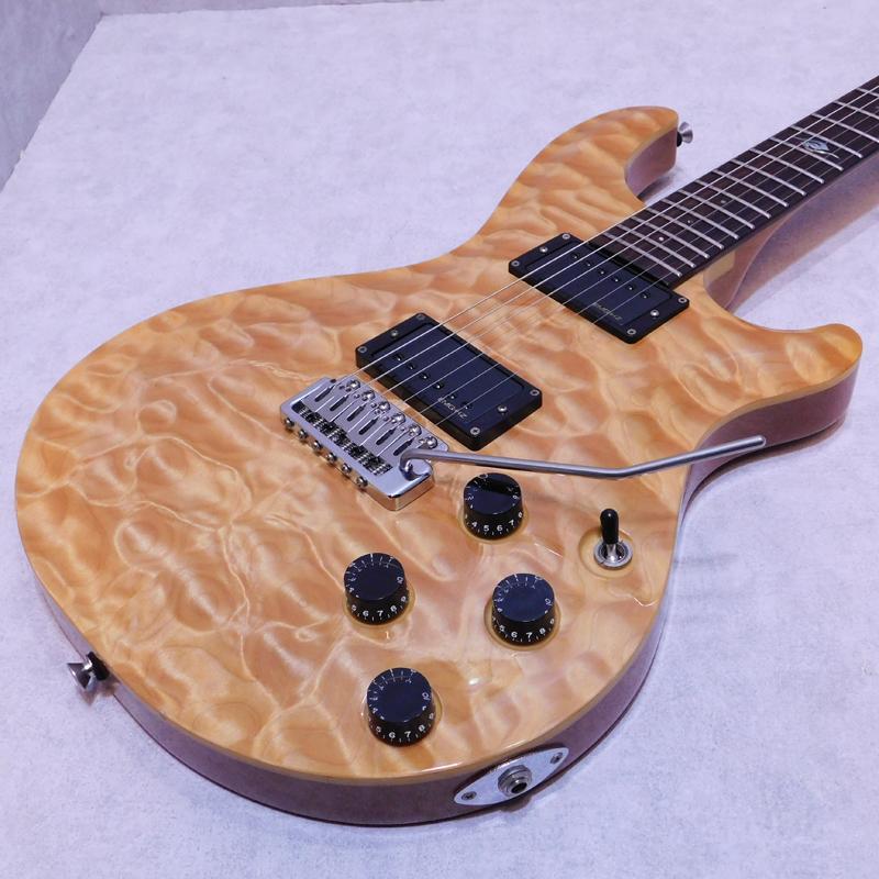 DEAN / Hardtail Pro Quilt Tremolo【中古】【楽器/エレキギター/ディーン/ハードテイル/日本製/2007年製/EMG搭載】