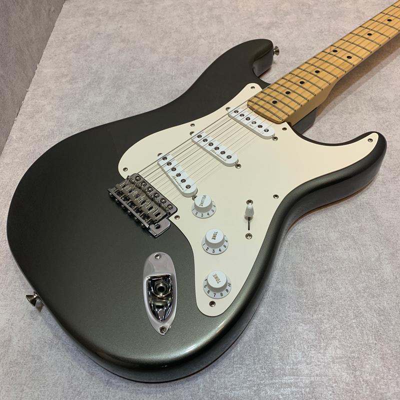 Fender / Eric Clapton Stratocaster Pewter【中古】【楽器/エレキギター/シグネチャー/クラプトンモデル/2005年製/Pewter】