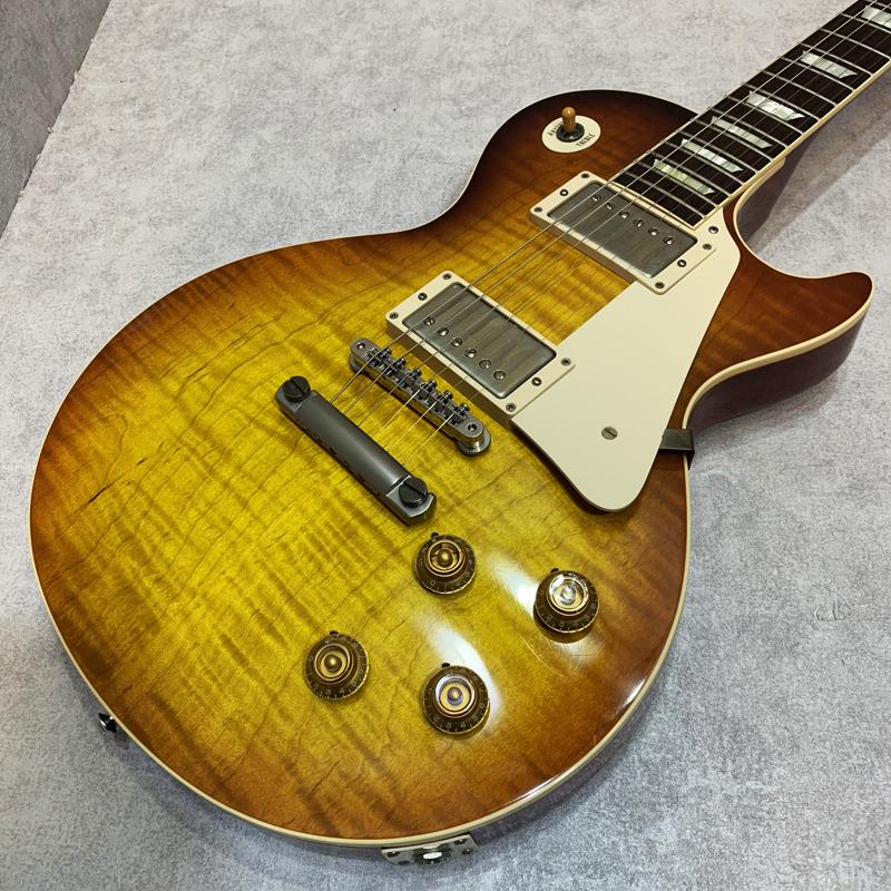 Gibson Custom Shop / Historic Collection 1959 Les Paul Standard Reissue VOS【中古】【楽器/エレキギター/ギブソン/カスタムショップ/ヒストリックコレクション/2013年製/認定書付】