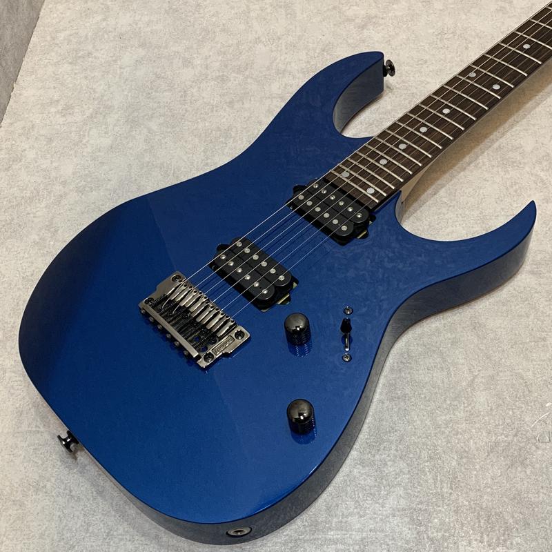 Ibanez / RG652FX 【中古】【楽器/エレキギター/アイバニーズ/RG/日本製/2014年製/ディマジオ搭載/ハードケース付】