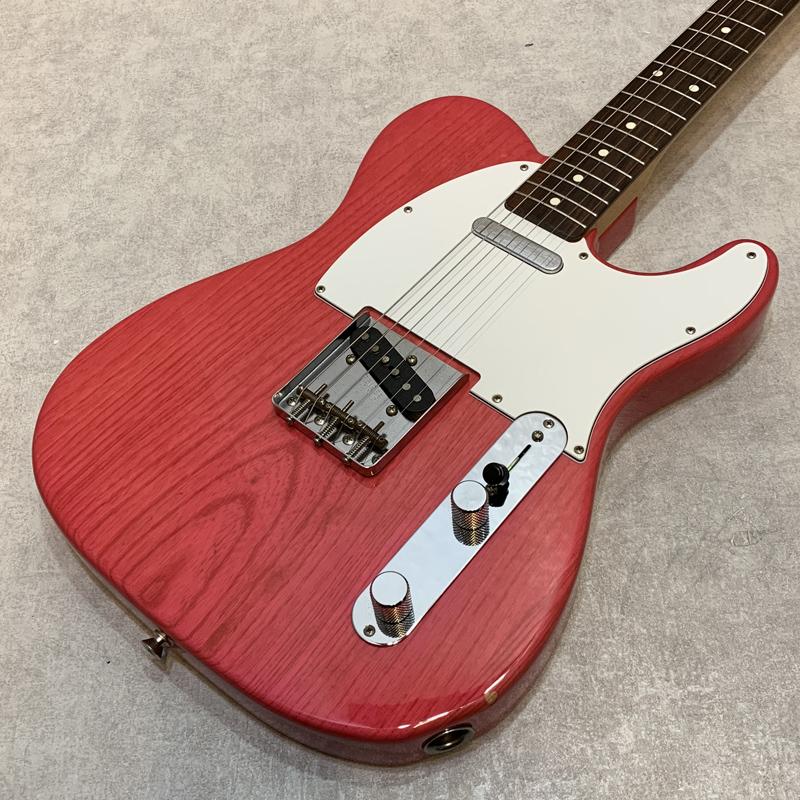 Fender Japan / TL62B-TX Compo【中古】【楽器/エレキギター/フェンダー/テレキャスター/コンポ/TL62B-TX用ネック/TL72-22ボディ】