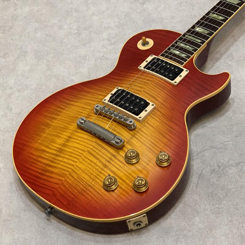Gibson / Les Paul Classic Plus【中古】【楽器/エレキギター/ギブソン/レスポール/クラシックシリーズ/1996年製/AAフィギュアドメイプルトップ/ハードケース付】
