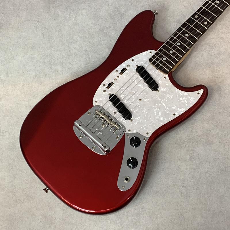Fender Japan / MG69【中古】【楽器/エレキギター/ムスタング/フェンダー/フェンダージャパン/2010~2012年製】