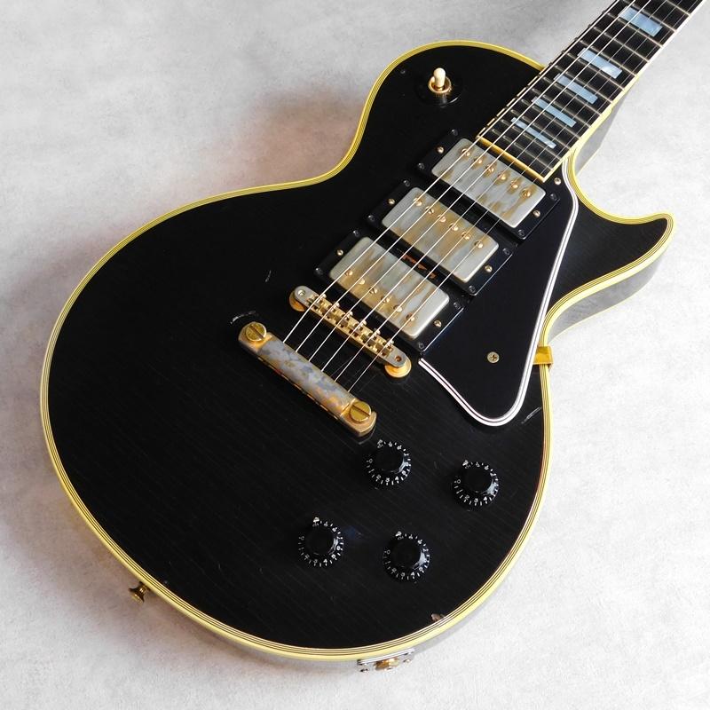 Gibson Custom Shop / CC#2 Tommy Colletti 1959 Les Paul Custom【中古】【楽器/エレキギター/ギブソンカスタム/レスポールカスタム/トミーコレッティ/2015年製/ブラックビューティ/コレクターズチョイス/ハードケース付】