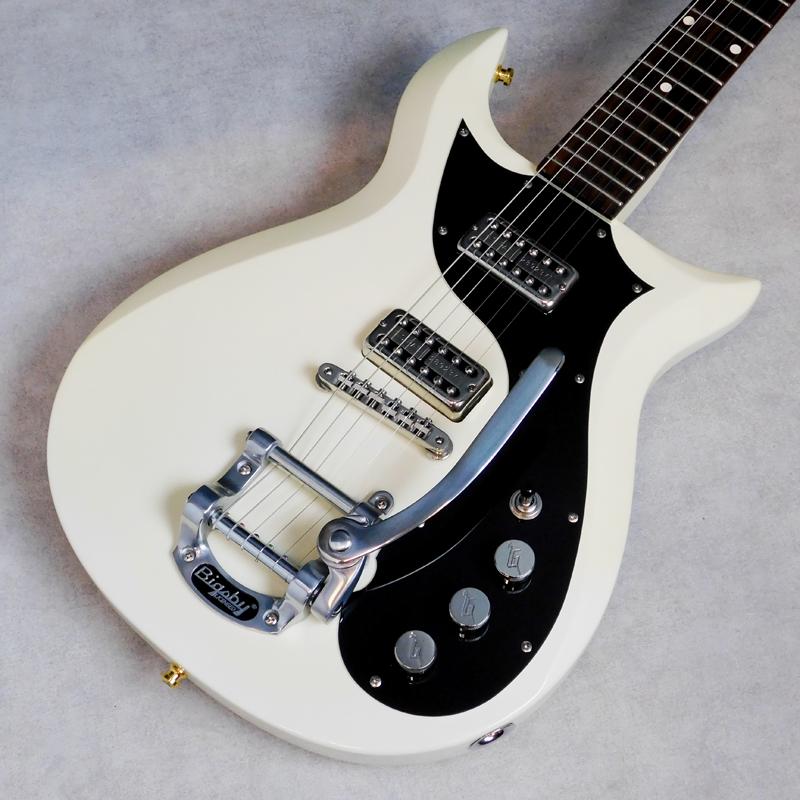 【送料無料】 Electromatic / G5135 【中古】【楽器/エレキギター/グレッチ/エレクトロマチック/コルベット/2008年製/非純正ソフトケース付】