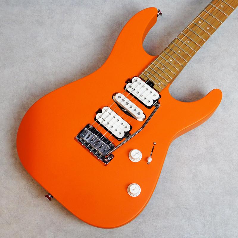 Charvel /Pro-Mod DK24 HSH 2PT CM【中古】【楽器/エレキギター/シャーベル/ディンキー/メキシコ製/S.Duncan PU/2018年製/非純正ソフトケース付】