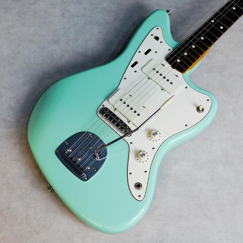 Fender / Classic 60s Jazzmaster Lacquer【中古】【楽器/エレキギター/ジャズマスター/フェンダー/クラシックシリーズ/ラッカーフィニッシュ/メキシコ製/2015年製/ハードケース付】