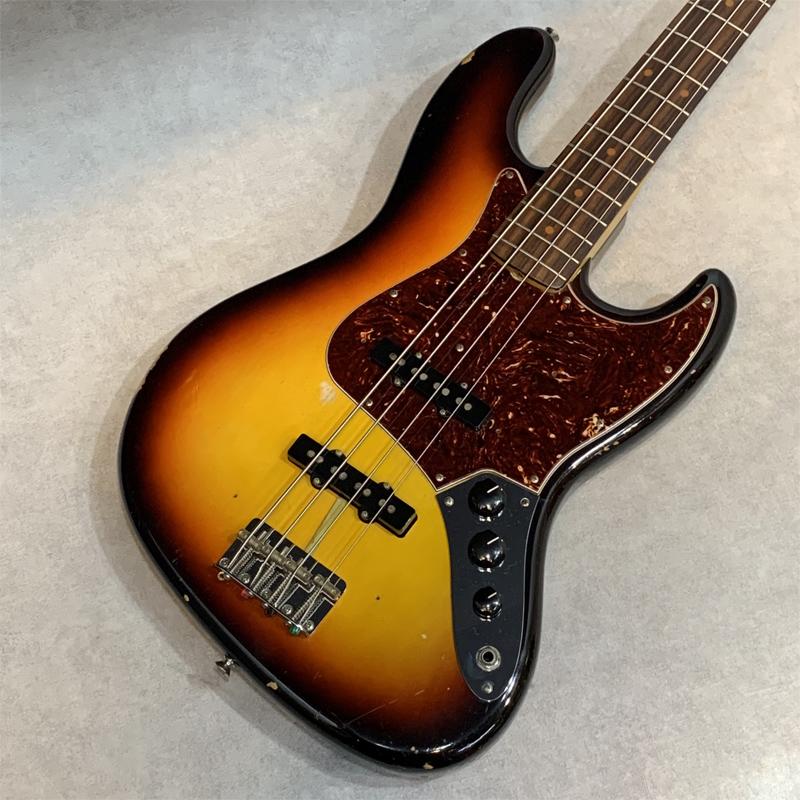 <title>送料無料 Fender American Vintage 64 Jazz 販売期間 限定のお得なタイムセール Bass 中古 楽器 エレキベース フェンダー アメリカンビンテージ ニューアメビン ジャズベース ジャズベ オールラッカー 2013年製 純正ソフトケース付き</title>