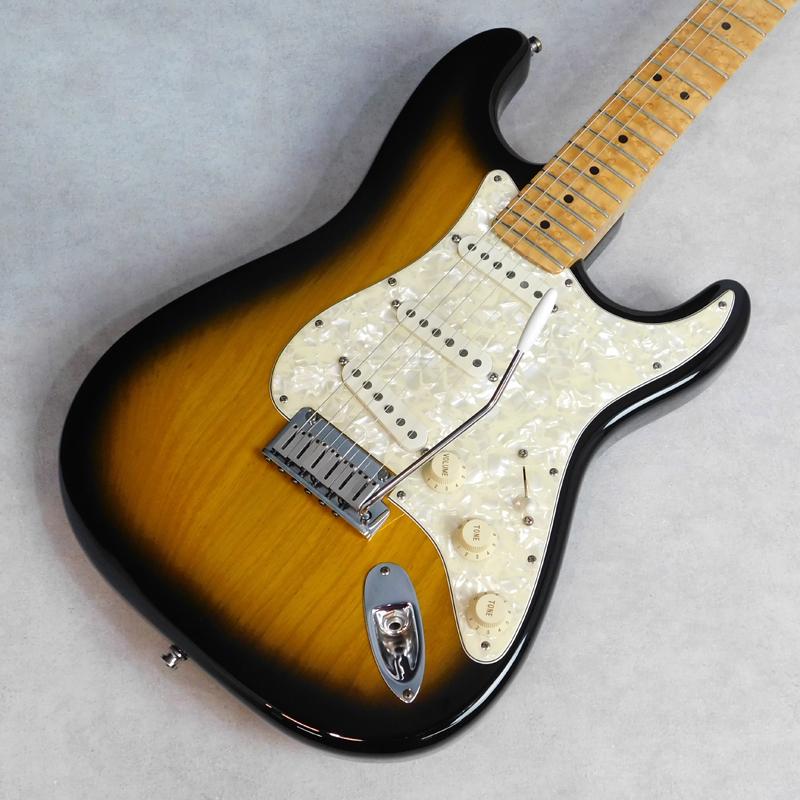 Fender Custom Shop / American Classic Stratocaster 【中古】【楽器/エレキギター/ストラトキャスター/フェンダー/カスタムショップ/クラシック/アッシュボディ/バーズアイメイプル/1996年製/純正ハードケース付】