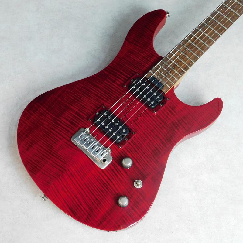 YAMAHA / RGX620Z【中古】【楽器/エレキ/ギター/ヤマハ/RGX/2002年製/非純正ソフトケース】